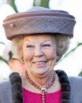 Princess Beatrix, November 14, 2014 | Royal Hats