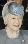Empress Michiko, November 14, 2014 | Royal Hats