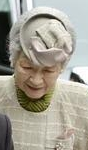 Empress Michiko, November 17, 2014 | Royal Hats