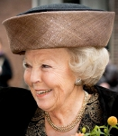 Princess Beatrix, November 20, 2014 | Royal Hats
