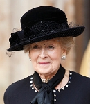 Princess Alexandra of Kent, November 20, 2014 | Royal Hats