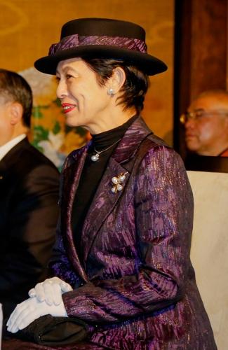 Princess Hisako, November 25, 2014 | Royal Hats