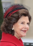 Queen Silvia,  December 2, 2014 | Royal Hats