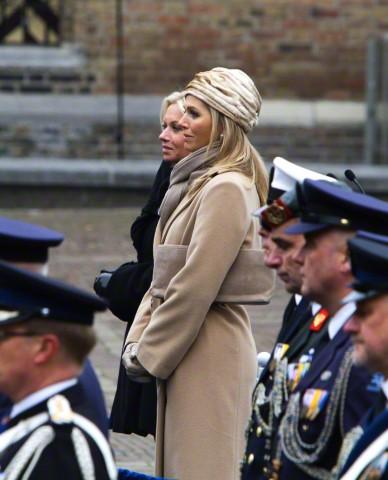 Queen Máxima, December 4, 2014   Royal Hats