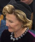 Queen Sonja, December 10, 2014 | Royal Hats