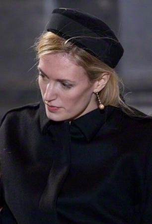 Princess Elisabetta, December 12, 2014 | Royal Hats
