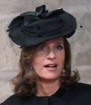 Princess Marie-Esmeralda, December 12, 2014 | Royal Hats