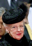 Queen Margrethe, December 12, 2014 | Royal Hats