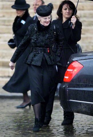 Queen Margrethe, December 12, 2014 | Royal Hats
