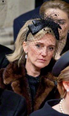 Princess Astrid, December 12, 2014 | Royal Hats