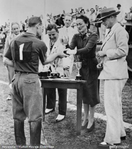Duke and Duchess of Windsor, January 30, 1941 | Royal Hats