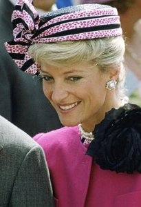 Princess Michael of Kent,  June 1980 | Royal Hats
