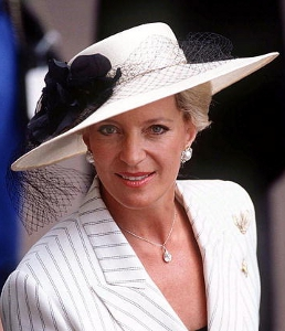 Princess Michael of Kent, June 1996 | Royal Hats