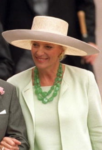 Princess Michael of Kent, June 16, 1998 | Royal Hats