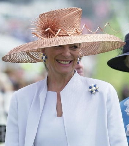 Princess Michael of Kent,  June 10, 2000 | Royal Hats