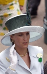 Countess of Wessex, June 21, 2000 | Royal Hats