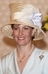 Countess of Wessex,October 24, 2000 | Royal Hats