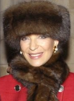 Princess Michael of Kent, December 21, 2006 | Royal Hats
