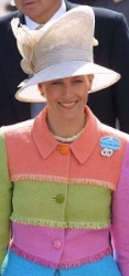 Countess of Wessex, June 19, 2001 | Royal Hats