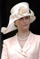 Countess of Wessex, June 15, 2002 | Royal Hats