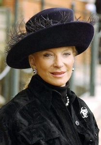 Princess Michael of Kent, November 5, 2004 | Royal Hats
