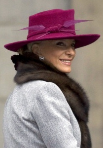 Princess Michael of Kent,  November 23, 2005 | Royal Hats