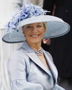Princess Michael of Kent,  June 15, 2006 | Royal Hats