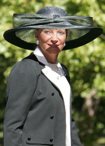 Princess Michael of Kent, September 18, 2007| Royal Hats
