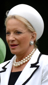 Princess Michael of Kent,  June 20, 2008| Royal Hats