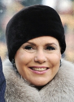 Grand Duchess Maria Teresa , November 11, 2008 | Royal Hats
