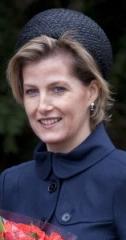 Countess of Wessex, December 25, 2008 in Rachel Trevor Morgan | Royal Hats