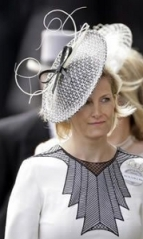 Countess of Wessex, June 1, 2010 in Rachel Trevor Morgan | Royal Hats