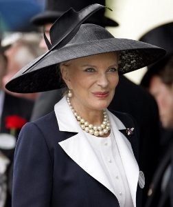 Princess Michael of Kent,  June 18, 2010 | Royal Hats