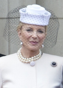 Princess Michael of Kent,  June 16 , 2012| Royal Hats