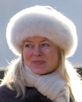Lady Helen Windsor, Janaury 13, 2013 | Royal Hats