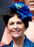 Princess Cecilia of Bourbon-Parma, April 5, 2014 | The Royal Hats Blog