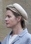 Viscountess Linley, April 20, 2014 | The Royal Hats Blog