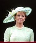 Crown Princess Margarita, May 16, 2014 | Royal Hats