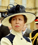 Princess Anne, May 28, 2014 | Royal Hats