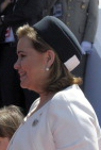 Grand Duchess Maria Teresa, June 6, 2014 | Royal Hats