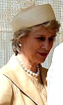 Duchess of Gloucester, June 10, 2014| Royal Hats
