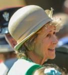 Duchess of Devonshire, July 10, 2014 | Royal Hats
