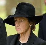 Duchess of Devonshire, October 2, 2014 | Royal Hats