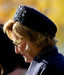 Queen Sonja, October 13, 2014 | Royal Hats