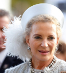 Princess Michael of Kent, October 18, 2014 | Royal Hats