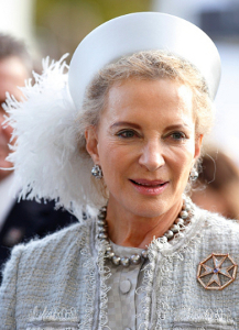 Princess Michael of Kent, October 18, 2014| Royal Hats