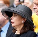 Dowager Duchess of Marlborough, October 24, 2014 | Royal Hats