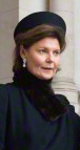 Princess Margaretha, December 12, 2014 | Royal Hats