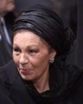 Empress Farah, December 12, 2014 | Royal Hats