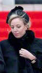 Duchess of Castro, December 12, 2014 | Royal Hats